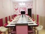 青岛尚品源机械设备有限公司/旋转小火锅设备小投资大回报