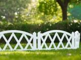草坪護欄 市政道路綠化護欄 戶外花壇柵欄 公園護欄桿