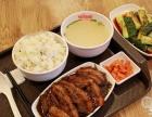 营养搭配最好的快餐 咸肉菜饭
