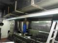 弹子石餐馆排烟风机不排烟维修,烟道制作安装,净化器安装电话
