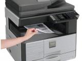 激光彩色黑白,复印机打印机一体机,出租维修加粉业务