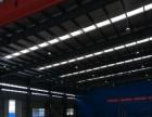经开区建工学院南区1450平独栋单层带行车厂房出租