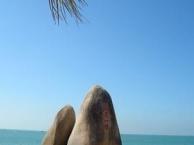 十一黄金周/青岛去海南三亚的旅游攻略/度蜜月的好去处