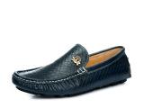 批发 男豆豆鞋真皮套脚懒人鞋骷髅头豆豆鞋英伦休闲男鞋驾车鞋