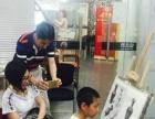 松江区艺术留学培训 徐悲鸿艺术教育基础美术教学成果展