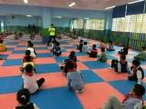 包头詠春拳少儿班暑假招生 包头专业咏春培训基地