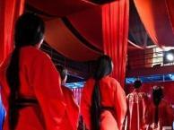 南宁汉式婚礼策划,中式传统婚礼策划,汉服婚礼策划