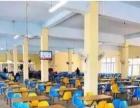 鑫旺高品质-学校楼宇-办公楼保洁-地毯清洗外墙清洗