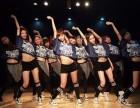 呼市专业爵士舞培训呼和浩特成人舞蹈零基础教学
