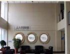 东莞形象背景墙文化墙广告招牌水晶字 喷绘制作安装