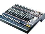 Soundcraft 声艺 EFX12 演出调音台/KTV调音台