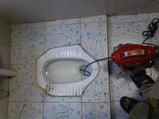 金沙小区疏通下水道 疏通马桶 疏通厕所