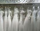 精品婚纱礼服一起打包