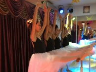 广州零基础优雅芭蕾形体舞培训,培养**教练人才