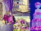 高端私人订制奢华婚礼 让您嫁给爱情