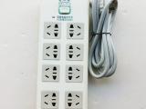 南之康918/16A三极电源转换带线3米排插座 1件起拍 促销5