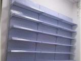厦门多层金属超市洞洞板置物组合货架多功能商超陈列储存铁架