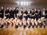 专业爵士舞蹈培训基地 坤玉舞蹈培训