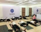 武汉瑜伽教练培训 武汉隐舍商学院零基础教培