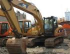我想学挖掘机好学吗,学挖掘机技术有前途吗