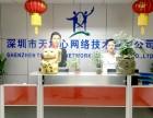 深圳网站服务