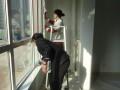 西安专业家庭保洁,地毯清洗,开荒保洁,清洗油烟机等