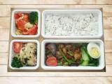 广州配餐公司 承接企业团餐 员工包餐 学生集体用餐配送服务