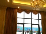 新科工業區附近定做窗簾 遮光窗簾定制廠家 免費上門