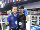 北京寒假泰拳班-北京寒假泰拳培训班-北京泰拳培训班