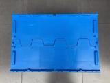 合作开模定制 塑料箱 物流箱 周转箱 通用包装