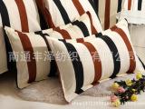 全棉枕套 单人枕素色印花枕套家纺床上用品枕套新品2014新品枕套