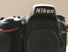 尼康D610配24-70/f2.8特价出售(正品国行 全国)