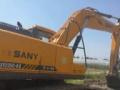 三一 SY235C9 挖掘机         (个人挖掘机转让)