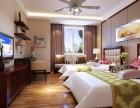 重庆丰都酒店装修规范 丰都酒店风格设计 重庆爱港装饰