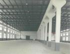滨湖胡埭独门独院11000方标准机械厂房招租