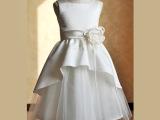Ellie's Bridal速卖通ebay花童公主裙欧美