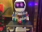 机器人租赁机器人出租四川机器人送餐机器人