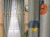 回龙观西大街窗帘定做龙锦苑窗帘定做安居窗帘布艺