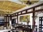 仿古门窗、现代与欧式镂空雕花板、隔断、屏风、牌匾