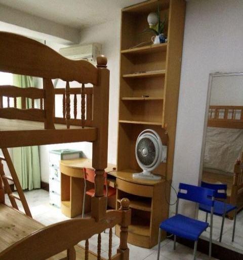 泉山-市二院立达小区1室1厅1卫900元