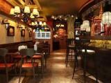 汉森熊啤酒屋加盟 啤酒屋加盟 特色中式酒馆加盟