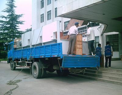 杭州搬家 空调移机 家具拆装 放心商家