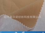 涤纶四面弹复合小毛圈布 TPU三层复合 耐磨阻燃功能性面料
