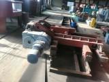 青島覆膜砂鋼丸埋箱殼型線設備