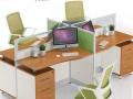 时尚隔断工作位组合办公桌隔断板办公桌屏风