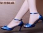 贝蒂佩琪女鞋加盟