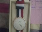 丹尼尔惠灵顿手表因为朋友送的绝对正自己不...