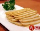 上海台州龙头鱼饼技术免加盟培训