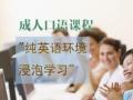 上海嘉定成人英语培训,日常英语,零基础英语培训