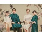 66元千人团购抢定3398中国风艺术照、全家福、宝宝照